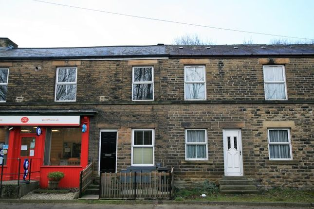 Thumbnail 1 bed flat to rent in Norham, Main Road, Unstone