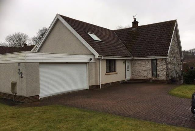 Thumbnail Detached house to rent in Tweedsyde Park, Kelso