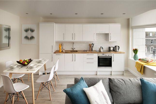 Thumbnail Flat to rent in Tower Lofts, 67-71 Lewisham High Street, London