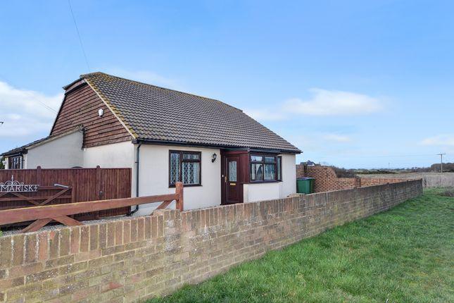 Thumbnail Detached house for sale in Romney Road, Lydd, Romney Marsh, Kent