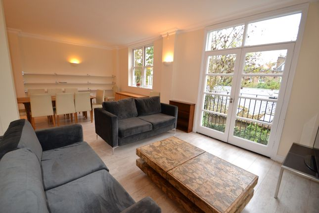 Thumbnail Flat for sale in Fortess Road, Kentish Town