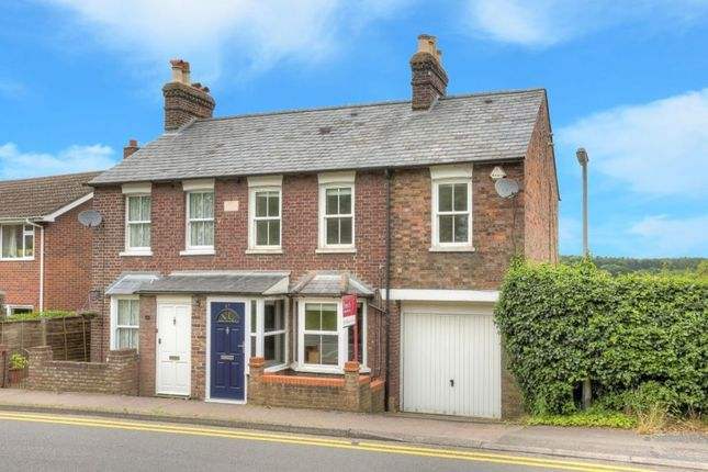 3 bed semi-detached house for sale in Marford Road, Wheathampstead, St. Albans