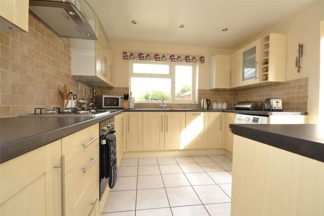 Thumbnail Semi-detached bungalow to rent in Longlands Close, Bishops Cleeve