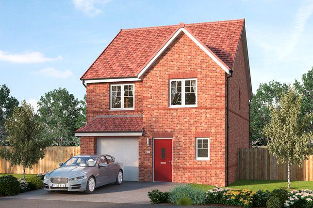 4 bed detached house for sale in Dykelands Road, Sunderland SR6