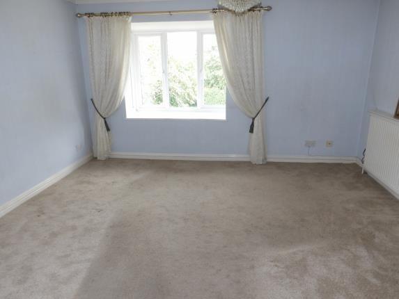 Lounge of Sorrel Bank, Linton Glade, Croydon, Surrey CR0