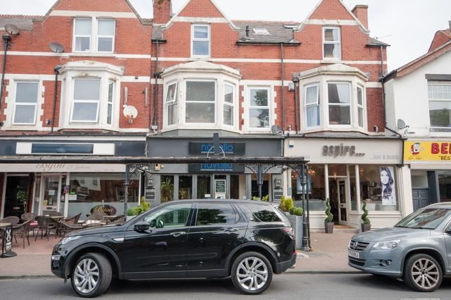 Thumbnail Flat for sale in Clifton Court, Victoria Street, Lytham St. Annes
