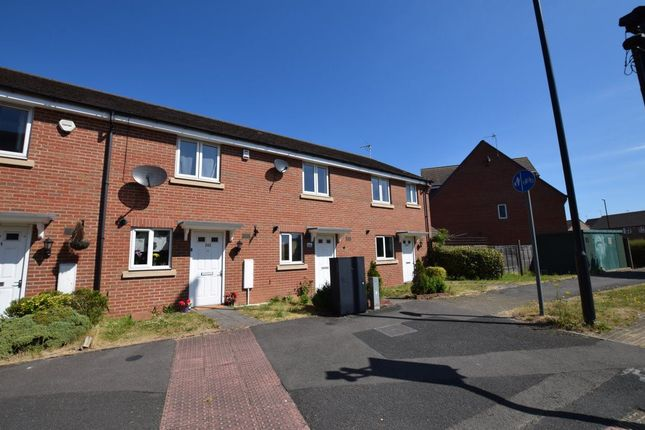 Thumbnail Terraced house to rent in Humber Road, New Stoke Village, Coventry