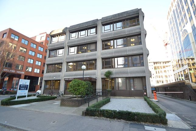 Thumbnail Office To Let In Third Floor Space House Bournemouth