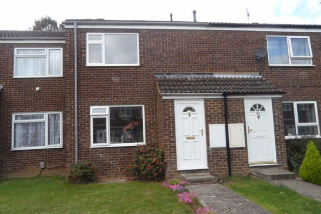 Thumbnail Property to rent in Northdale Close, Kempston, Bedford