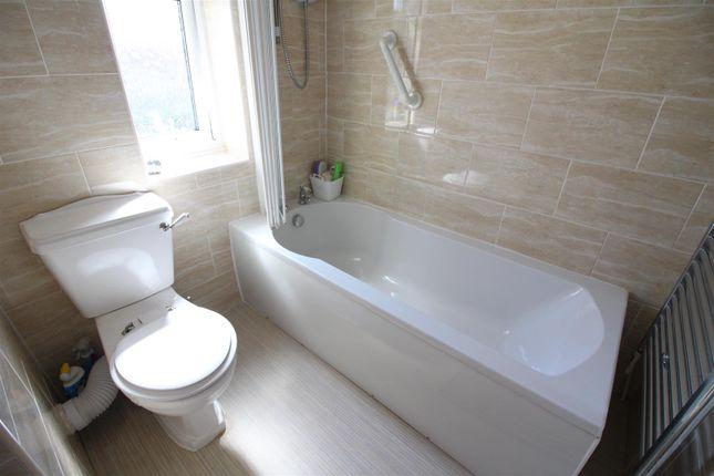 Bathroom of The Crescent, Garforth, Leeds LS25