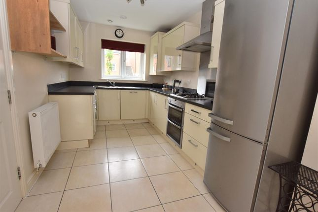 Kitchen Area of College Green Walk, Mickleover, Derby DE3