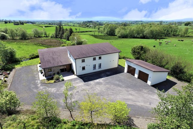 Thumbnail Detached house for sale in Slate Quarry Lane, Lisbellaw