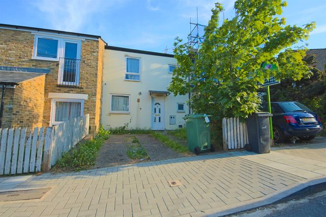 Thumbnail Terraced house for sale in Linton Grove, London