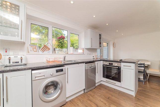 Kitchen of Pinefields Close, Crowthorne, Berkshire RG45
