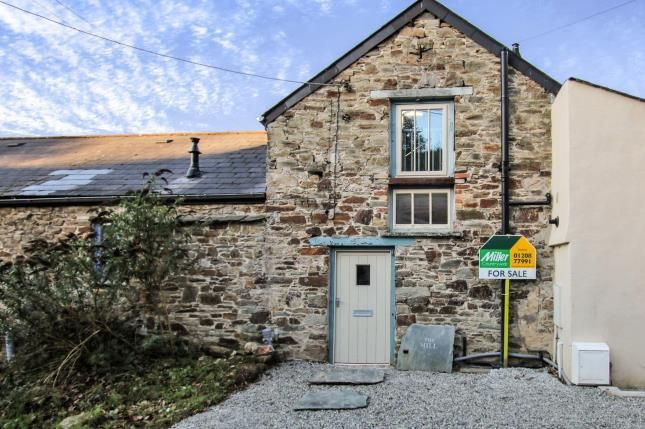 Thumbnail Terraced house for sale in Lostwithiel, Cornwall
