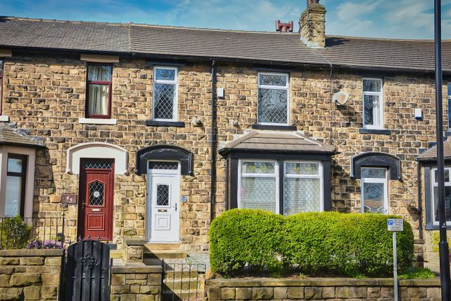 Thumbnail Terraced house for sale in Richardshaw Lane, Pudsey
