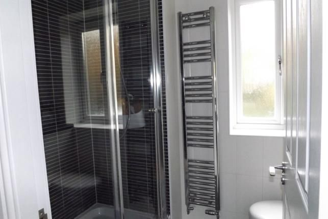 En-Suite of Leah Close, Marston Green, Birmingham B37