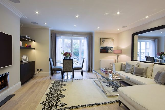 Thumbnail Terraced house to rent in 13 Park Walk, London