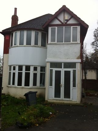 Thumbnail Detached house to rent in St. Martins Gardens, Leeds