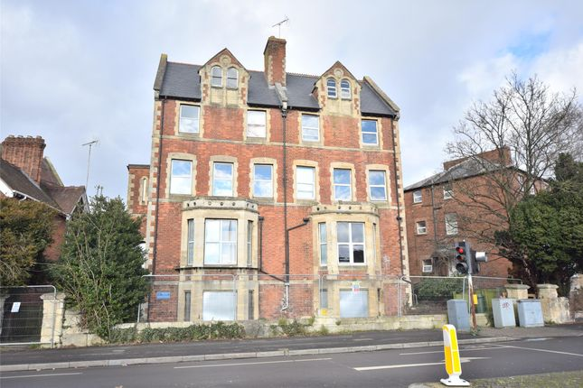 Thumbnail Detached house for sale in Park Road, Gloucester