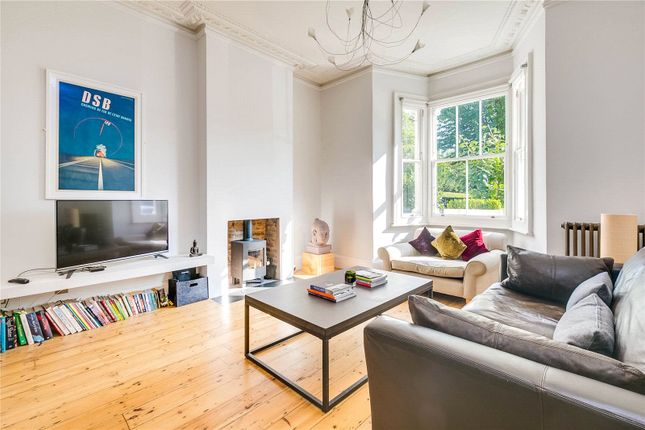 Thumbnail Terraced house to rent in Beaumont Road, Chiswick, London