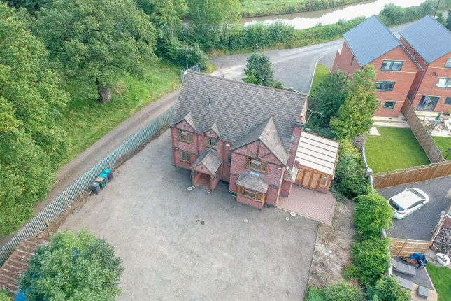 Grove Road, Ansty, Coventry CV7, 4 bedroom detached house ...