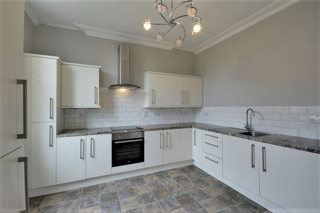 Thumbnail Flat to rent in Crescent Road, Birkdale, Southport