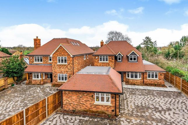 Thumbnail Detached house for sale in Ladys Gate, Poyle Lane, Burnham