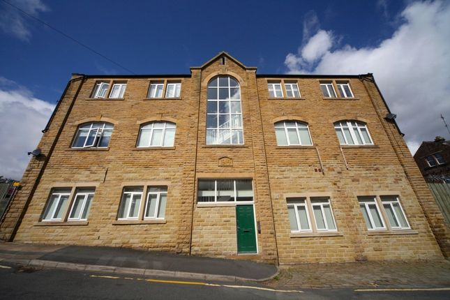 Picture No. 10 of Talbot Mills, Well Lane, Batley, West Yorkshire WF17
