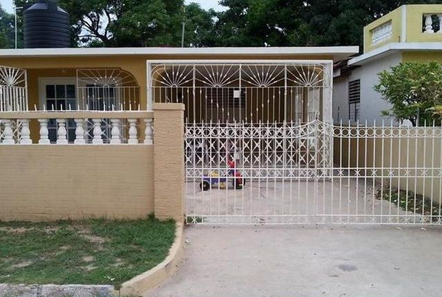 Detached house for sale in Gregory Park, Saint Catherine, Jamaica