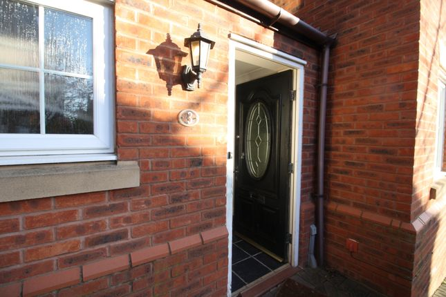 Thumbnail Detached house to rent in Farthing Walk, Westwood Heath, Canley