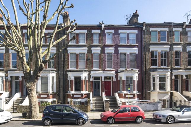 Thumbnail Terraced house for sale in Marylands Road, Maida Vale, London
