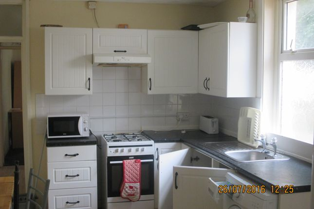 Thumbnail Room to rent in Pains Road, Southsea