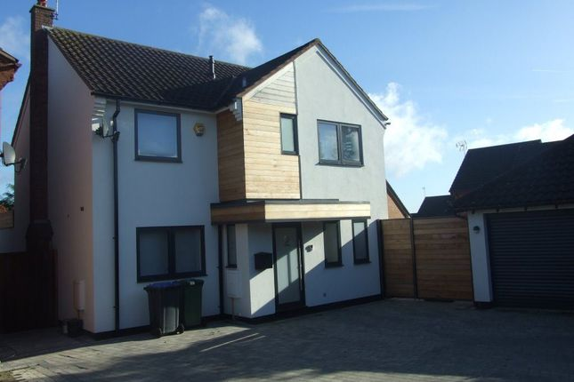 Thumbnail Semi-detached house to rent in Campion Way, Rugby