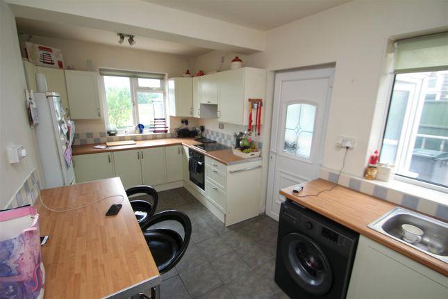 Kitchen of Stone Road, Hanford, Stoke-On-Trent ST4