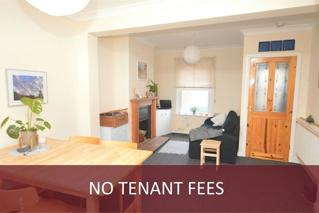 Thumbnail Terraced house to rent in Wonford Street, Exeter, Devon