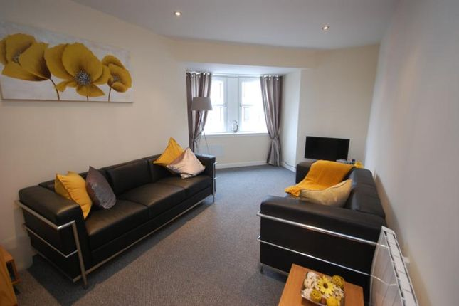 1 bed flat to rent in Nelson Court, Aberdeen
