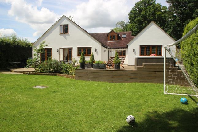 Thumbnail Detached house for sale in Cansiron Lane, Ashurst Wood, East Grinstead