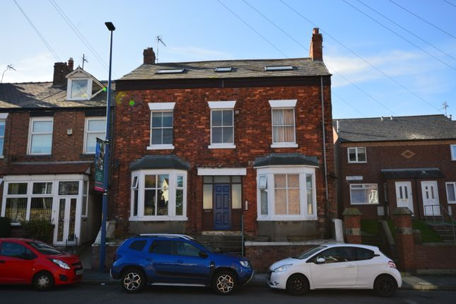 1 bed flat for sale in Flat 3, 21 Scarborough Road, Filey, North Yorkshire YO14