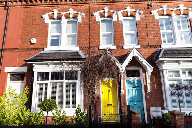 Thumbnail Terraced house for sale in Herbert Road, Bearwood, West Midlands