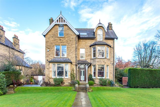 Thumbnail Property for sale in Ladywood Road, Leeds, West Yorkshire
