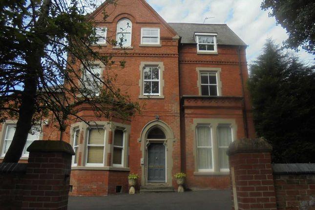 Thumbnail Flat To Rent In Lenton Avenue The Park Nottingham
