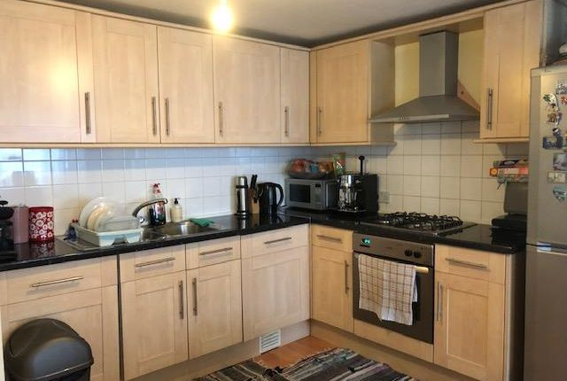 Kitchen of St. James Park Road, Northampton NN5