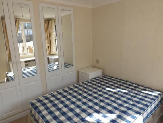 Bedroom One. of Trevelgue, Porth, Newquay, Cornwall TR8