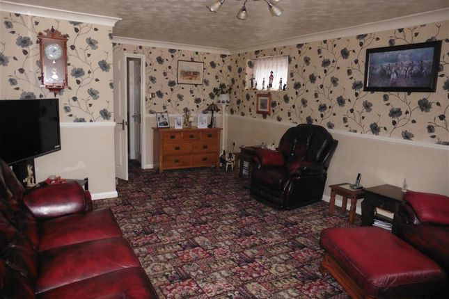 Thumbnail Detached bungalow for sale in Cliff View Gardens, Warden Bay, Sheerness, Kent