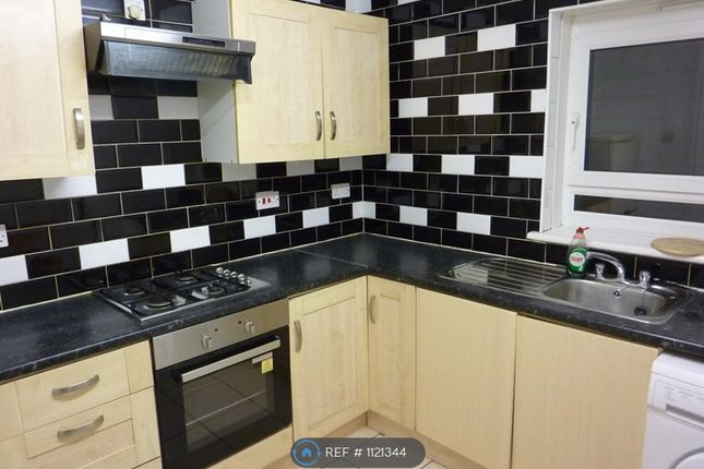 Thumbnail Flat to rent in Patrick Connolly Gardens, London