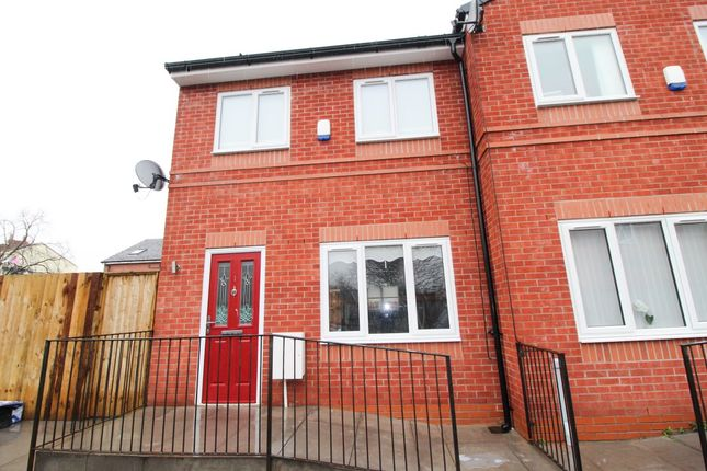 3 bed terraced house to rent in Whitby Street, Tuebrook, Liverpool