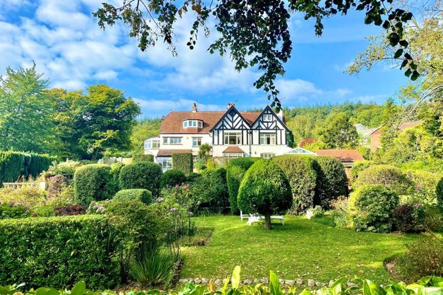Thumbnail Flat for sale in Boughfield, Bickwell Valley, Sidmouth, Devon