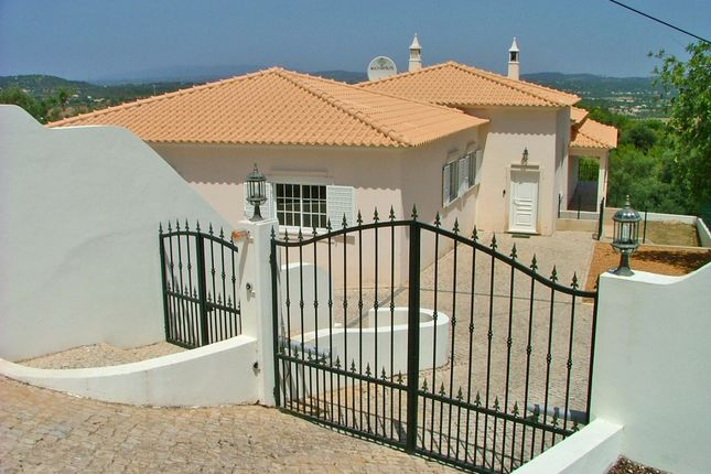 6 bed villa for sale in Paderne, Albufeira, Portugal