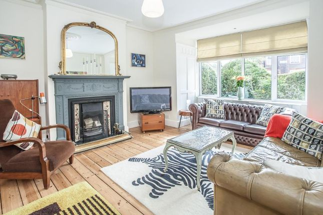 Thumbnail Property for sale in Wormholt Road, Shepherds Bush, London